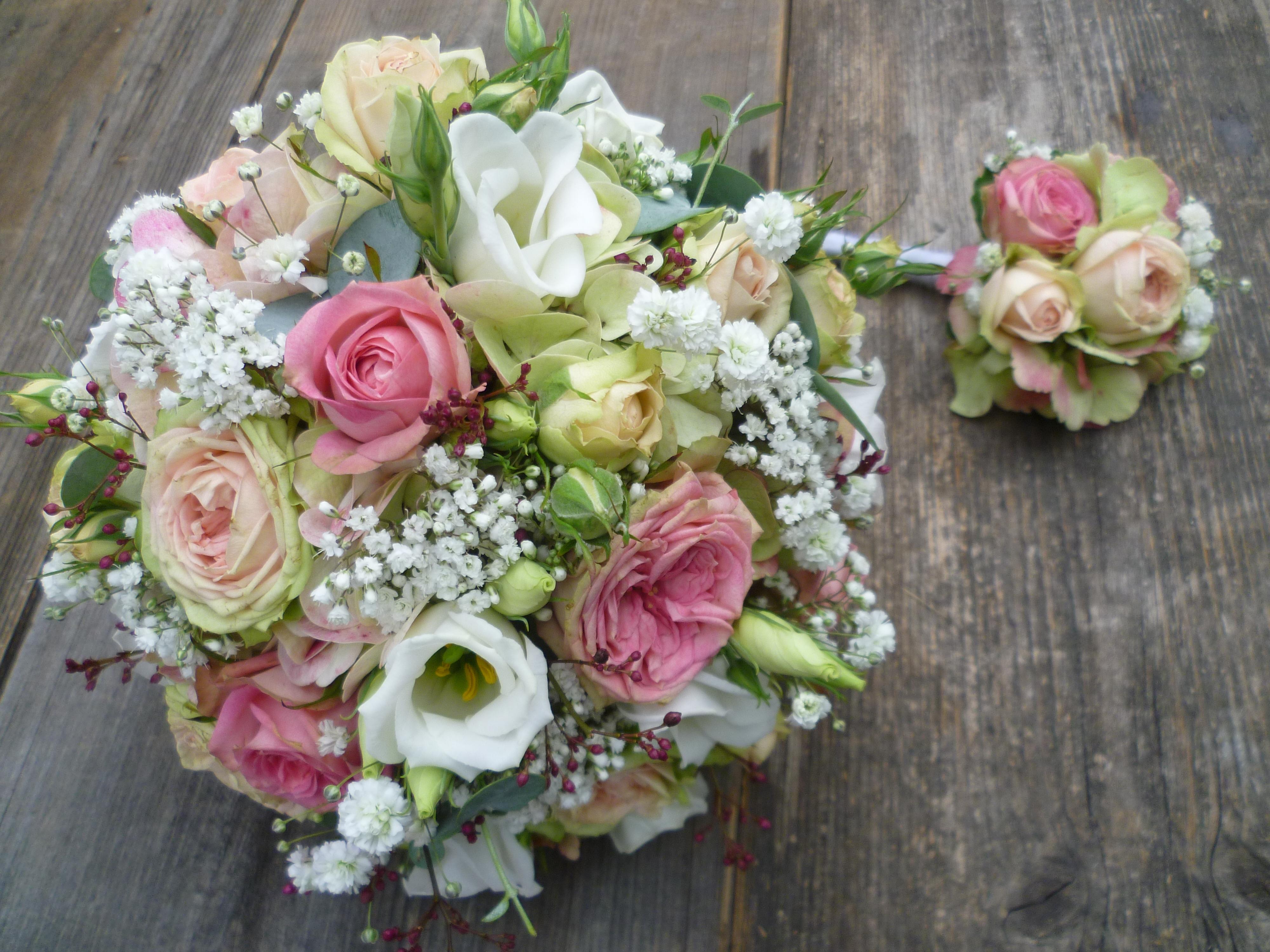 Hochzeit Blumen Specker